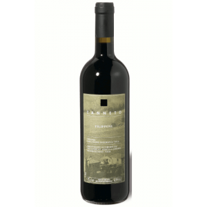 Canneto Filippone Toscana Rosso 2007