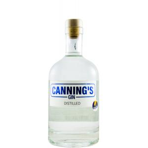 Canning's Gin