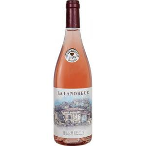 Canorgue Luberon Rose 2018