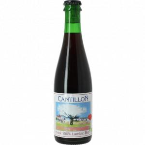 Cantillon Kriek 100% Lambic Bio 375ml