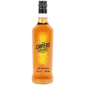 Canyero Ron Miel (Honey Rum)