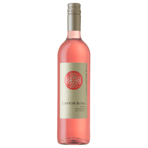 Canyon Road White Zinfandel Rosé