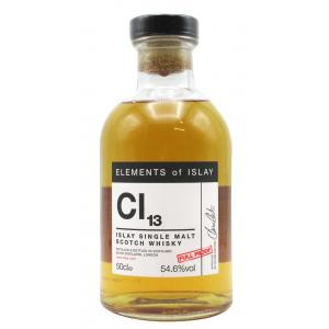 Caol Ila Elements Of Islay Cl13 9 Year old