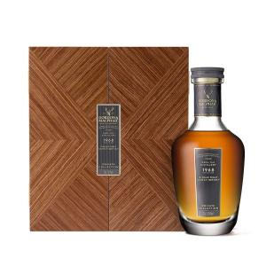 Caol Ila Private Collection Single Cask 50 Anos 1968