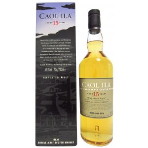 Caol Ila Special Release 15 Year old 2000