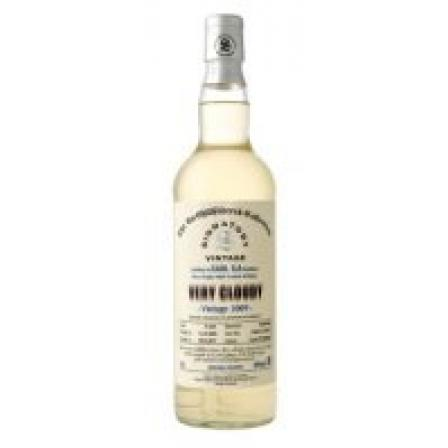 Caol Ila Very Cloudy 2010