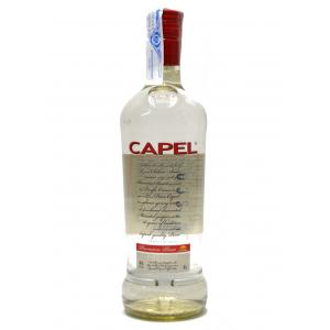 Capel Pisco 2D Transparente