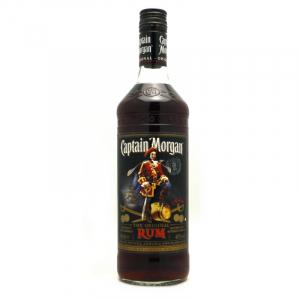 Captain Morgan Black Label The Original