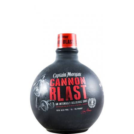 Captain Morgan Cannon Blast 1L