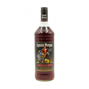 Captain Morgan Dark 1L