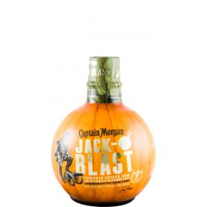 Captain Morgan Jack O-Blast 75cl