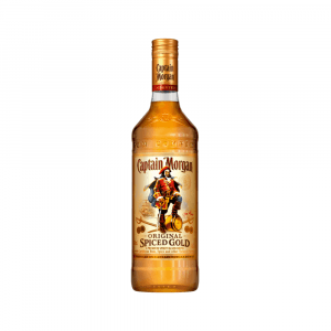 Captain Morgan Original Spiced Gold 1.5L