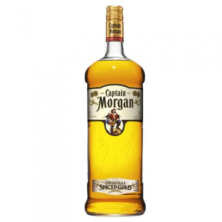 Captain Morgan Original Spiced Gold 3L