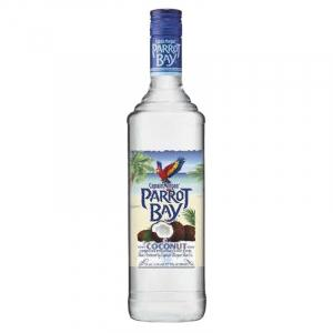 Captain Morgan Parrot Bay Coconut 1L
