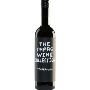 Carchelo Tapas Wine Collection 2019