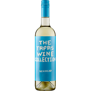Carchelo Tapas Wine Collection Verdejo 2018