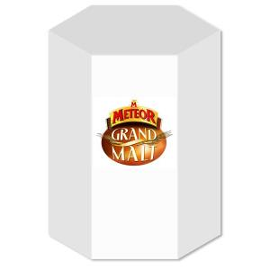 Cardboard Barrel météor Grand Malt 20L