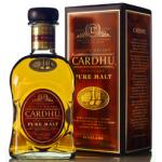 Cardhu 12 Year old 1L