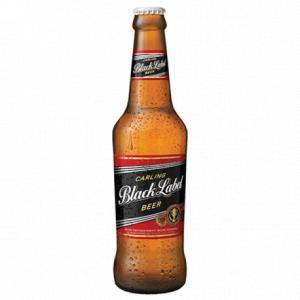 Carling Black Label Can 50cl