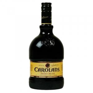 Carolans Irish Cream 1L