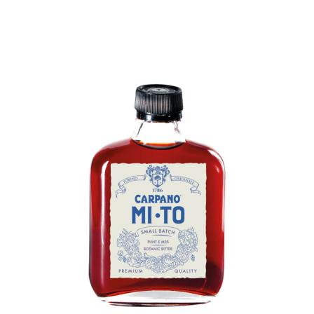Carpano Cocktail Ready To Drink Mi-To 100ml