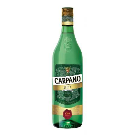 Carpano Dry 75cl