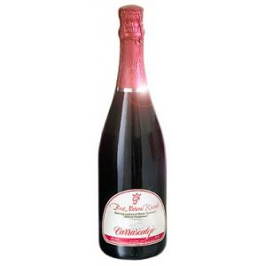 Carrascalejo Brut Natural Rosado 2008