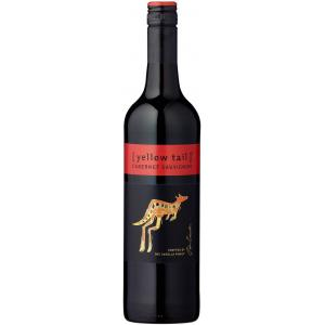 Casella Family Brands [yellow Tail] Cabernet Sauvignon South Eastern 2019