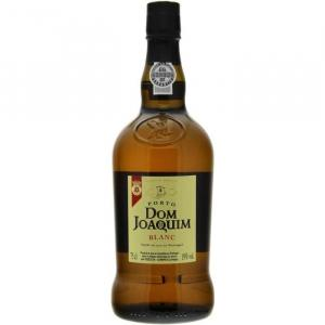 Casino Porto Don Joaquim Blanc 19 % 75cl