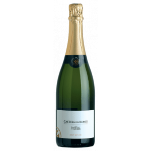 Castell del Remei Brut Nature