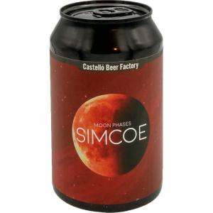 Castelló Moon Phases Simcoe