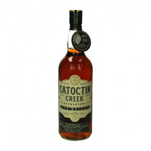 Catoctin Creek Rye 92 Proof