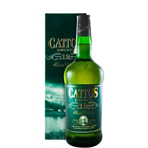 Catto's Deluxe 12 Anys