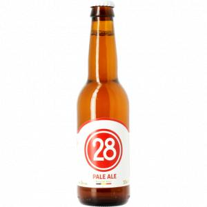 Caulier 28 Pale Ale