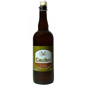 Caulier Blonde 75cl