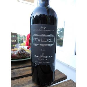 Buy 2006 Cepa Lebrel Reserva Price And Reviews At Drinks Co