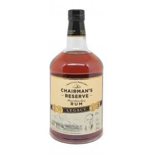Chairman's Reserve Legacy