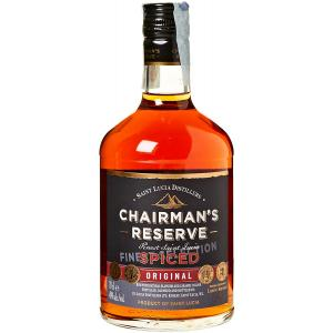 Chairman's Spiced Original