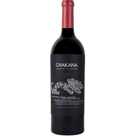 Chakana Estate Selection Malbec 2016