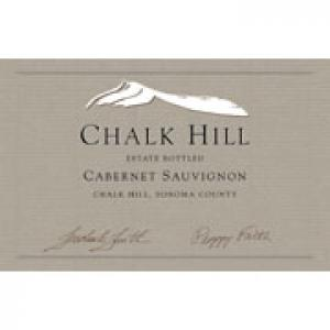 Chalk Hill Cabernet Sauvignon (half bottle) 2006