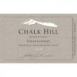 Chalk Hill Chalk Hill Estate Chardonnay 2006