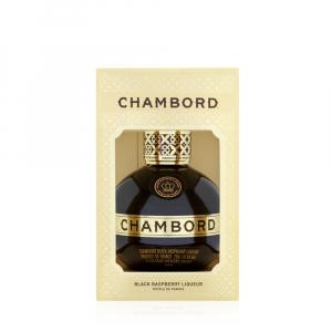 Chambord Gift Pack 200ml