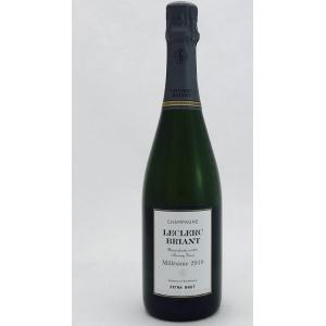 Champagne Leclerc-Briant Extra Brut Millesime 2010