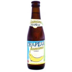 Chapeau Banana 250ml