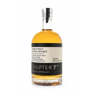 Chapter 7 Monologue Tormore Speyside 1990