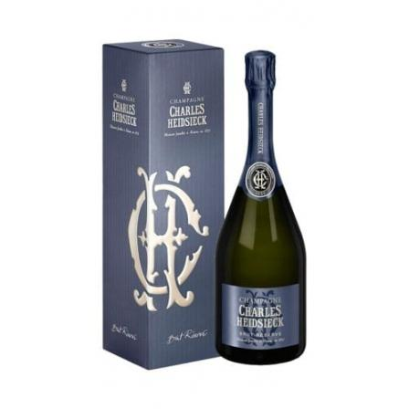 Charles Heidsieck Brut Reserve Confezione