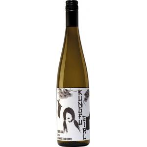 Charles Smith Wines Kung Fu Girl Riesling 2018