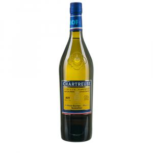 Chartreuse Cuvee Mof Sommeliers