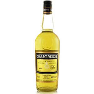 Chartreuse Groc 350ml