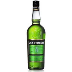 Chartreuse Verde 350ml